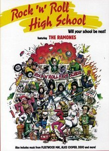 Rock'n'Roll High School