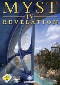 Myst 4: Revelation (PC)