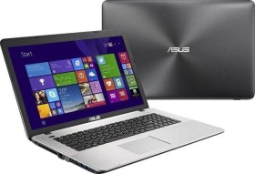 ASUS R751LB-TY040H silber, PL