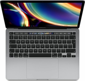 "Apple MacBook Pro 13.3"" Space Gray, Core i5-8257U, 16GB RAM, 512GB SSD, UK [2020 / Z0Z1/Z0Z3]"