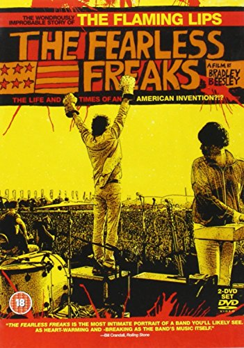 Flaming Lips - Fearless Freaks -- via Amazon Partnerprogramm