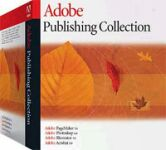 Adobe: Publishing Collection 11.0 (MAC) (17550216)