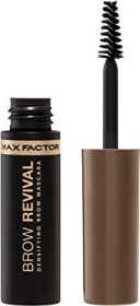 Max Factor Brow Revival Augenbrauengel 002 soft brown, 4.5g