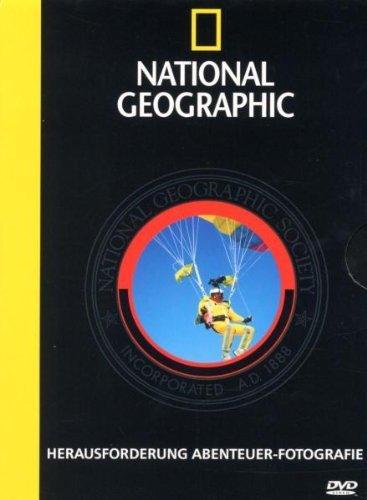 National Geographic: Herausforderung Abenteuer - Fotografie -- via Amazon Partnerprogramm