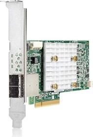 HP Smart Array P408e-p/4GB SAS 12Gb/s SATA 6Gb/s RAID controller, PCIe 3.0 x8 (804405-B21)