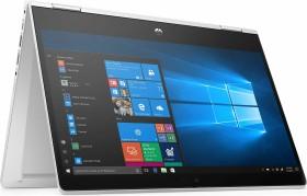 HP ProBook x360 435 G7 Pike Silver, Ryzen 5 4500U, 16GB RAM, 512GB SSD, beleuchtete Tastatur, Fingerprint-Reader, 3840x2160 (197T1EA#ABD)