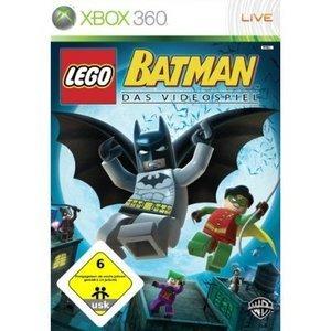 LEGO Batman (deutsch) (Xbox 360)