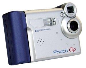 DaisyTech PhotoClip DM8364