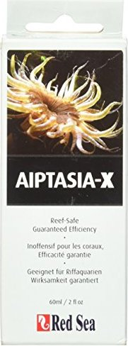 Red Sea Aiptasia-X 60ml -- via Amazon Partnerprogramm