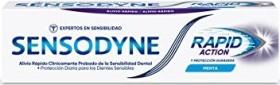 Sensodyne Rapid toothpaste, 75ml