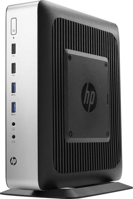 HP t730 Flexible Thin Client, RX-427BB, 4GB RAM, 16GB Flash, IGP, HP ThinPro 32 (P3S24AA)