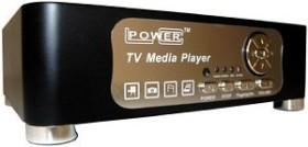 LC-Power EH-35B-MP, USB 2.0