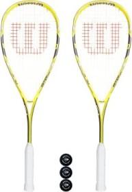 Wilson Squash Racket Ripper (WRT924800/WRT924900)