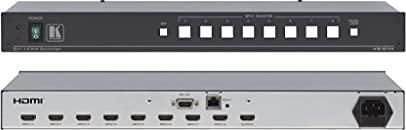 Kramer electronics VS-81H HDMI switch 8-port -- via Amazon Partnerprogramm