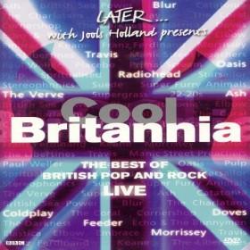 Later - Cool Britannia