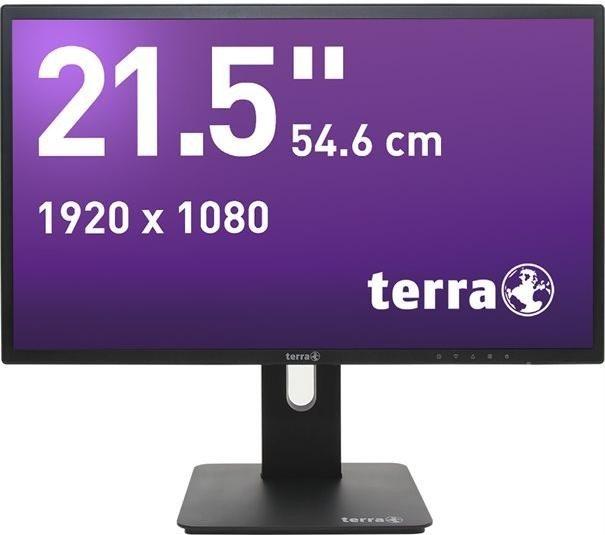 "Wortmann Terra LED 2256W, 21.5"" (3030021)"
