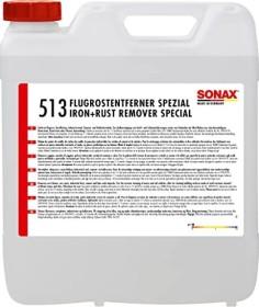 Sonax ProfiLine Flugrostremover special 10l (513605)