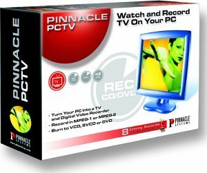 Pinnacle PCTV (202261072)