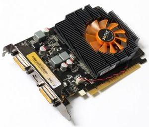 Zotac GeForce GT 440 Synergy, 2GB DDR3, 2x DVI, HDMI (ZT-40707-10L)