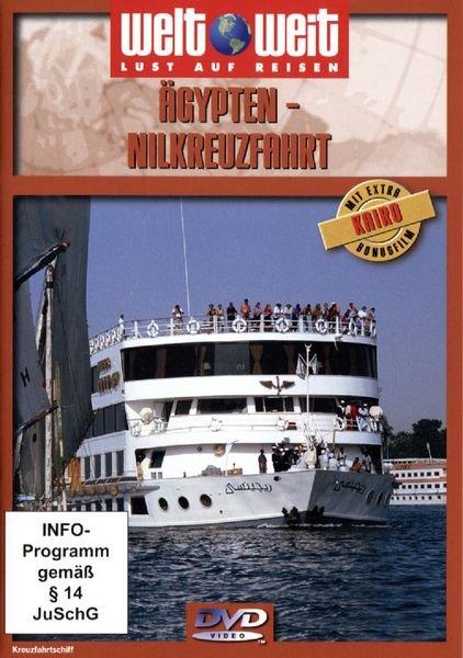 Reise: Sinai, Ägypten - Nilkreuzfahrt -- via Amazon Partnerprogramm