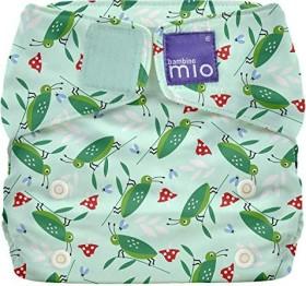 Bambino Mio Miosolo All-in-One Stoffwindel Happy Hopper, 4+kg, 1 Stück (SO HAPP)