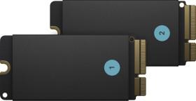 Apple 2TB SSD kit for Mac Pro (MXNP2ZM/A)