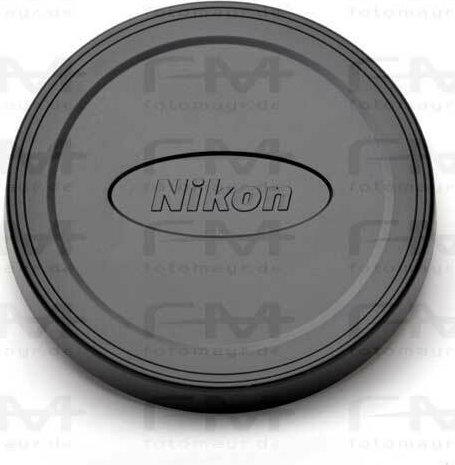 Nikon LC-CP11 Frontdeckel (VXA13044) -- via Amazon Partnerprogramm