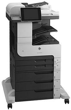 HP LaserJet Enterprise MFP M725z, S/W-Laser (CF068A)