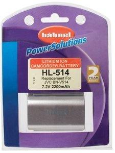 Hähnel HL-514 Li-Ion battery (1000 182.6)
