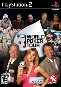 World Poker Tour (deutsch) (PS2)