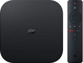 Xiaomi Mi Box S schwarz
