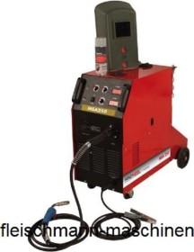 Holzmann MSA250 MIG/MAG Schutzgas-Schweißgerät