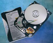 Seagate ST38410A U8 8.6GB, IDE