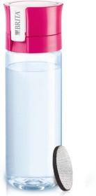 Brita Fill&Go vital water filter-bottle pink