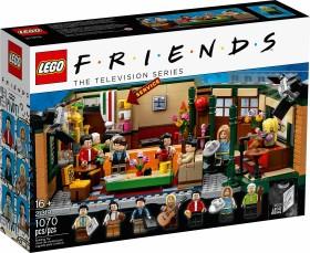 LEGO Ideas - Central Perk (21319)