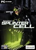 Splinter Cell (niemiecki) (PC)