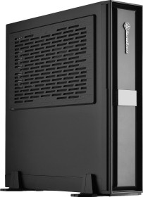 SilverStone Milo ML08 black, mini-ITX (SST-ML08B/10174)
