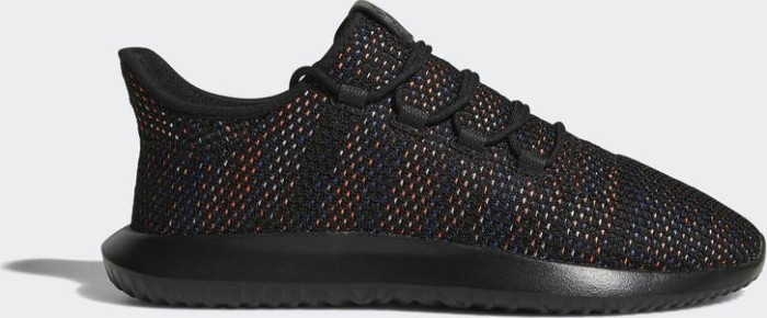 cheap for discount 5f96c bcfda adidas tubular Shadow core black/solar red/mystery ink (men) (AQ1091) from  £ 48.62