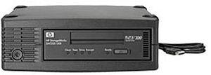 HP StorageWorks DAT 320 HH Drive, 160/320GB, USB 2.0 (AJ823A)