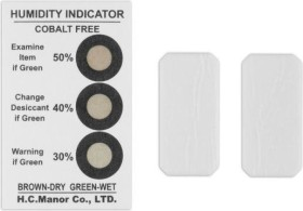 Garmin anti-fog kit VIRB Ultra (010-012389-07)