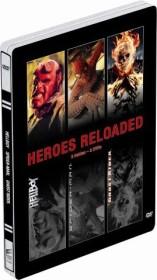 Heroes Reloaded Box