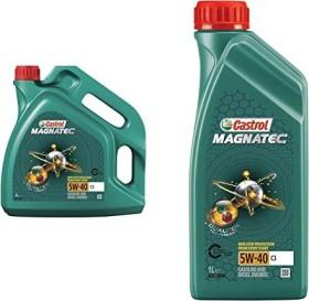 Castrol Magnatec 5W-40 C3 4l
