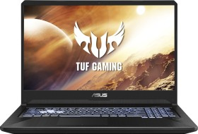 ASUS TUF Gaming FX705DT-AU095T Stealth Black (90NR02B2-M02330)