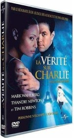 The Truth about Charlie (Remake) (DVD)