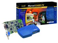 Matrox Marvel G400-TV 16MB AGP