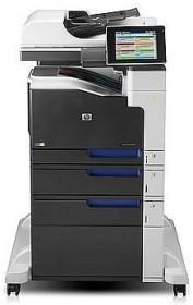 HP LaserJet Enterprise 700 color MFP M775z, Laser, mehrfarbig (CC524A)