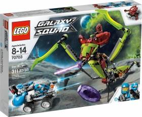LEGO Galaxy Squad - Weltraum-Mantis (70703)