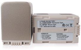 Hähnel HL-D28/D320 akumulator Li-Ion (1000 181.6)