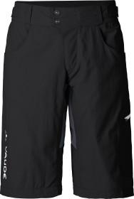VauDe fire Shorts pant short black (men)