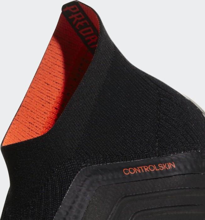 adidas Predator 18+ FG core blackwhitesolar red (Herren) (BB6316) ab ? 139,99